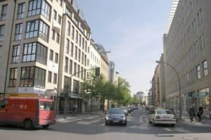 Hessische Straße Berlin