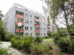klausingring berlin charlottenburg paul hertz siedlung volkspark jungfernheide stra e platz. Black Bedroom Furniture Sets. Home Design Ideas