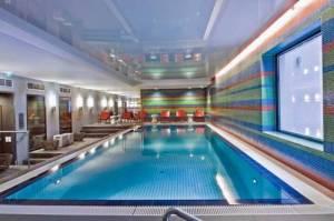 Hotel Merkur Berlin