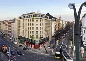 Hotel Victoria Berlin Friedrichshain