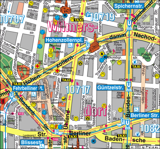 Hell Oder Dunkel Berlin 10719 Berlin Wilmersdorf