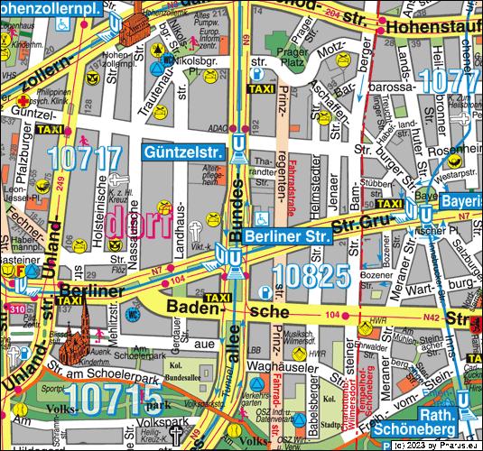 nh berlin city west berlin 10717 berlin wilmersdorf hotel. Black Bedroom Furniture Sets. Home Design Ideas