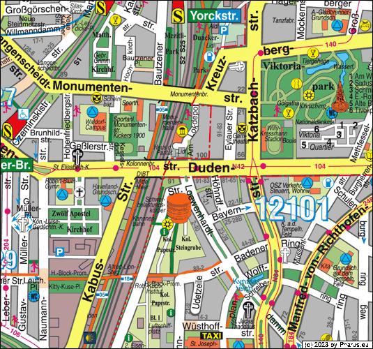 loewenhardtdamm berlin 12101 berlin tempelhof. Black Bedroom Furniture Sets. Home Design Ideas