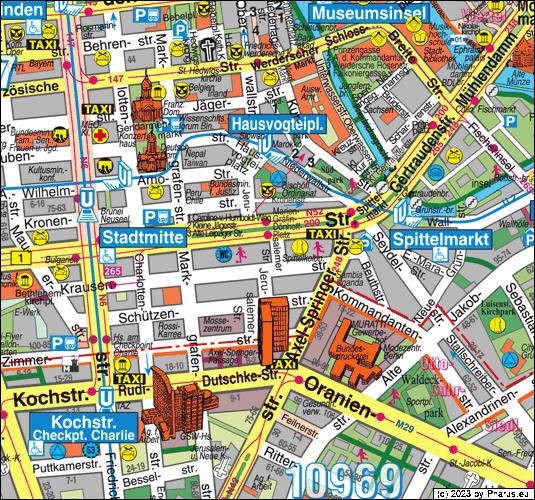 Chinese Berlin Mitte