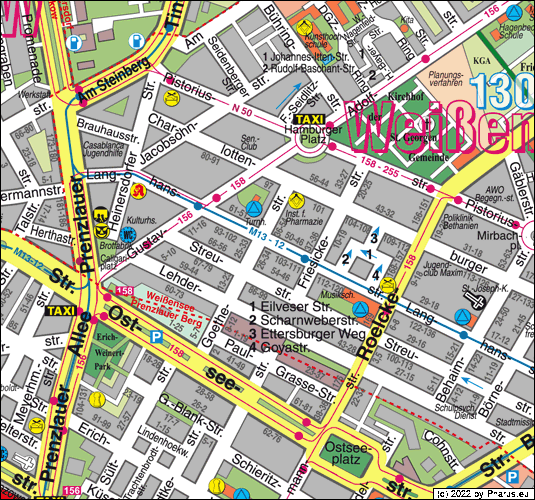 Osseria Berlin