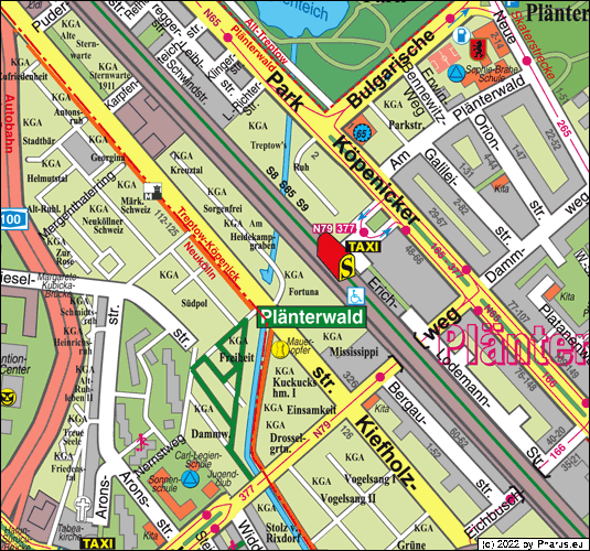 Fortuna Berlin