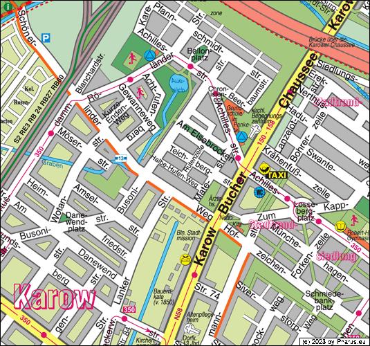 Hotels In Berlin Karow