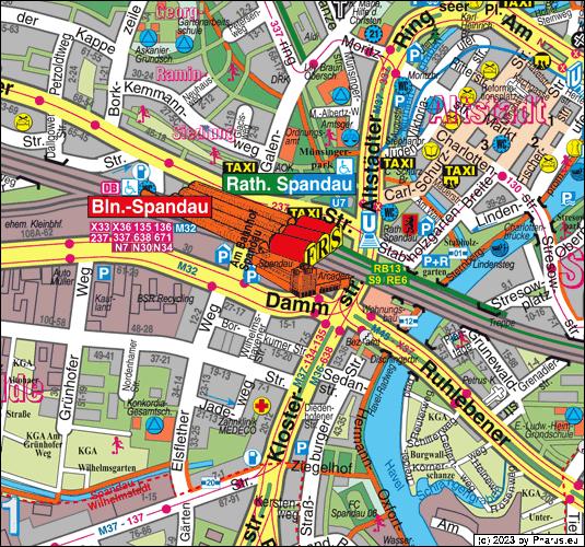 Spandau Arcaden Berlin 13581 Berlin Spandau