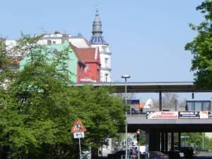 S-Bahnhof Bundesplatz (Foto:2011) S-Bahnhof Bundesplatz, Ringbahn