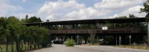 S-Bahn Siemensstadt, Siemensstadt