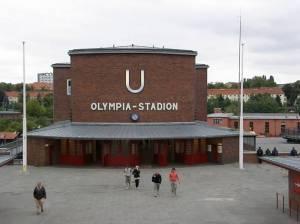 U Olympiastadion,
