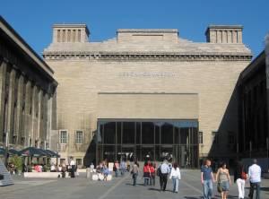 Das Museum Pergamonmuseum, Das meistbesuchte Berliner Museum