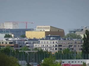 Staatsbibliothek am Kulturforum (2016) Staatsbibliothek, Berlin-Tiergarten, Kulturforum