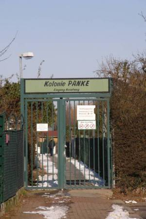 Kleingartenanlage Panke (2009) KGA Panke,
