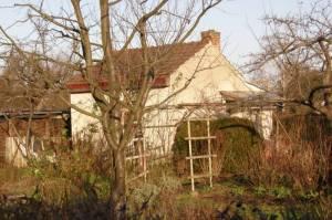 Kleingartenanlage Tiefland, Rosenthal