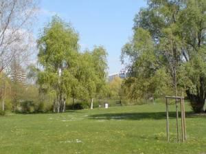 Fennpfuhlpark Fennpfuhlpark, Lichtenberg