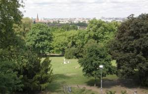 Viktoriapark, Kreuzberg