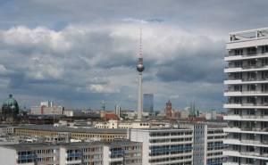 Fernsehturm, Berlin-Mitte
