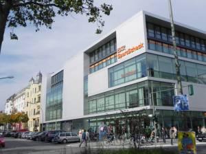 Ahornstraße, Berlin-Steglitz,