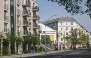 Am Friedrichshain (2009) Am Friedrichshain, Berlin-Prenzlauer Berg, Volkspark Friedrichshain