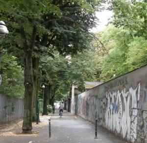Baruther Straße, Berlin-Kreuzberg,
