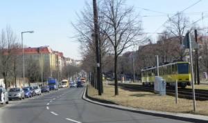 Bornholmer Straße, Prenzlauer Berg, Bösebrücke, Platz des 9. November