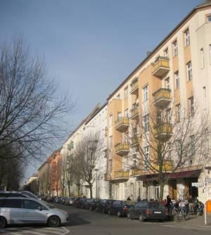 (2008) Falkplatz, Berlin-Prenzlauer Berg,