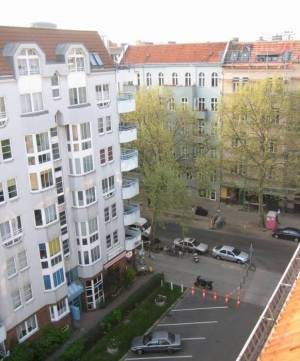 Fuggerstraße, Berlin-Schöneberg,