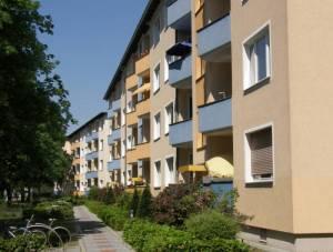 Heilmannring, Berlin-Charlottenburg, Siemensstadt