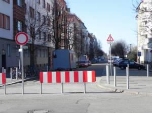 Ibsenstraße, Berlin-Prenzlauer Berg,