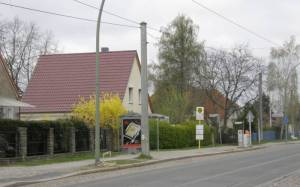 Friedrich-Engels-Straße,