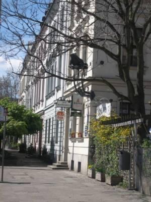 Mühlendamm, Berlin-Mitte, Nikolaiviertel