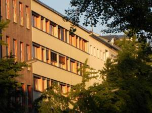 Obentrautstraße, Berlin-Kreuzberg, Park am Gleisdreieck