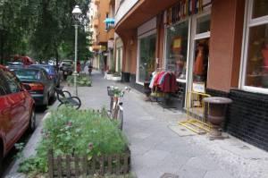 Oldenburger Straße, Berlin-Moabit, Dominikanerkloster
