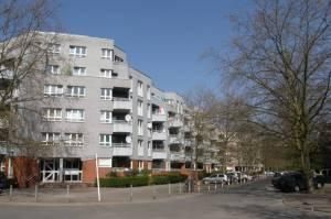 Otto-Dix-Straße, Berlin-Moabit,