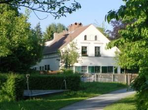 Comeniusgarten und Böhmisches Dorf (2011) Richardstraße, Berlin-Neukölln, Böhmisches Dorf, Comeniusgarten