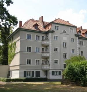 Rohrdamm (2011) Rohrdamm, Berlin-Siemensstadt, Wilhelm-von-Siemens-Park
