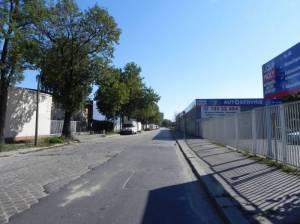 Saalburgstraße, Berlin-Tempelhof, Teltowkanal, Neukölln-Mittenwalder Eisenbahn