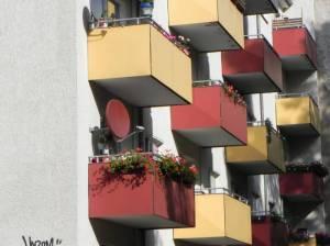 Sickingenstraße, Berlin-Moabit,