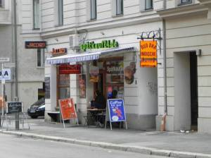 Tucholskystraße, Berlin-Mitte,