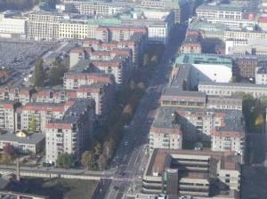 Wilhelmstraße (2011) Wilhelmstraße, Berlin-Mitte, Zwischen der Straße Unter den Linden und Niederkirchnerstraße