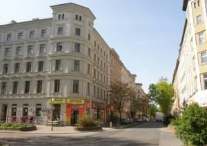 Wrangelstraße, Berlin-Kreuzberg,