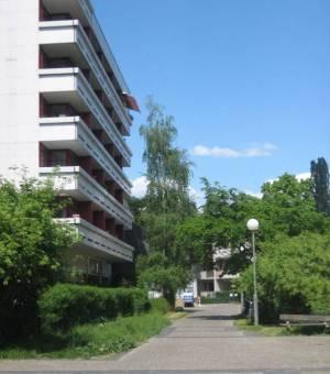 Zauritzweg, Berlin-Charlottenburg,