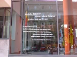 (2010) Belgien, Berlin-Mitte