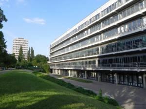 Beuth Hochschule für Technik Berlin (BHT), Berlin-Wedding