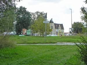 Alt-Biesdorf (2014) Alt-Biesdorf, Berlin-Biesdorf, Schlosspark, Wuhletal, Biesdorfer Höhe, Dorfkirche