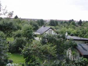Kleingartenanlage Wiesengrund (2011) KGA Wiesengrund, Bezirksverband Schöneberg-Friedenau