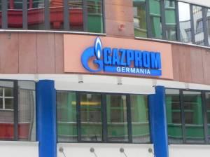 Markgrafenstraße, Gazprom (2011) Markgrafenstraße, Berlin-Kreúzberg,