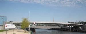 Kronprinzenbrücke,