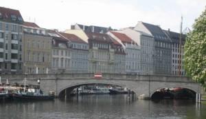 Inselbrücke, Berlin-Mitte, Historischer Hafen, Spreekanal, Spree, Fischerinsel